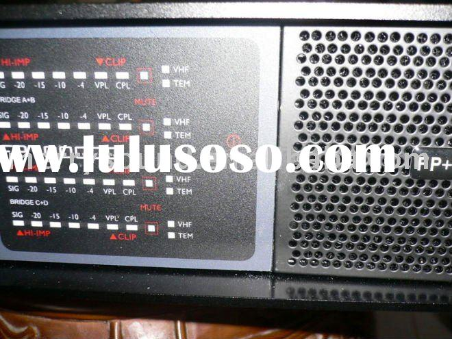 audio amplifier, switching power amplifier (FP-10000Q)
