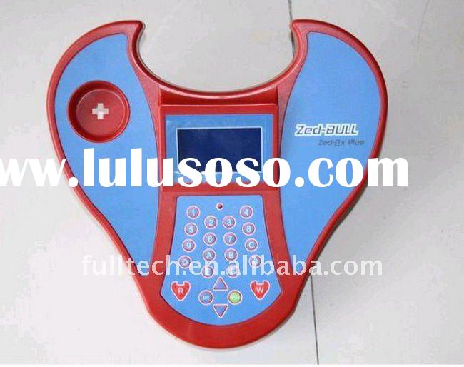 auto key programmer zed bull obd 2 factory price