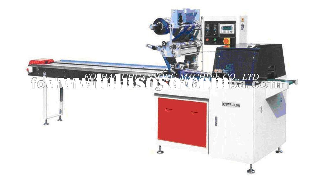 automatic double side adhesive tape packing machine DCTWB-350W