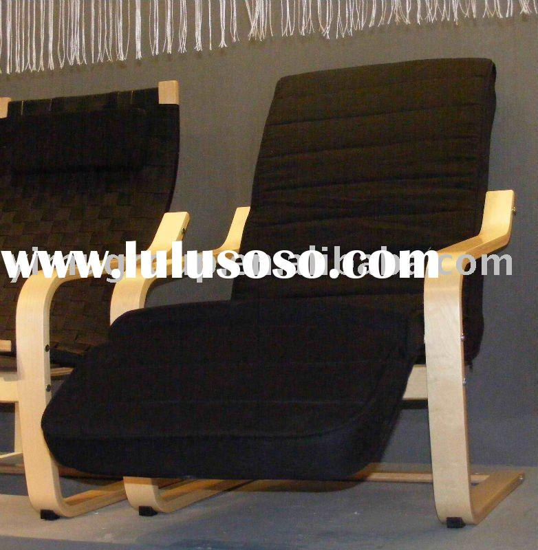 Lounge Wood Chair Lounge Wood Chair Manufacturers In