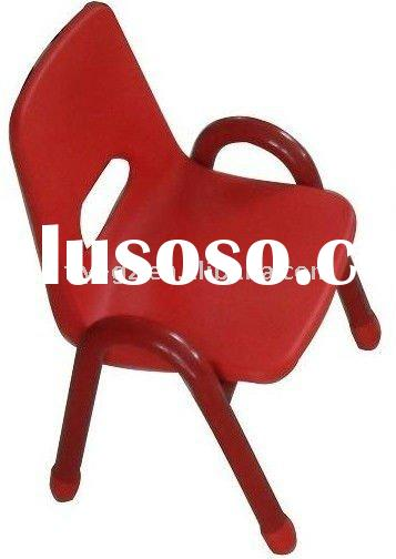 best kid's chair,children chairs,PP chair,red chair,plastic baby chair