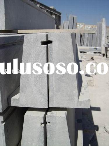 blue limestone window sill / blue stone window sill / blue stone window sill
