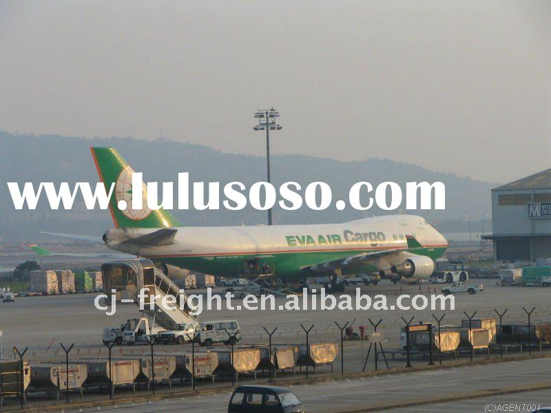 cargo shipping service by air from Shenzhen to Stephenville