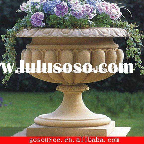 cheap flower pots wholesale