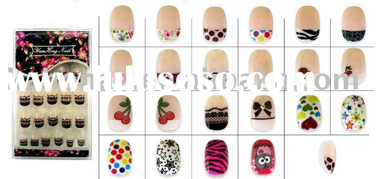93 Easy Nail Designs For Beginners Step By Step For Kids Toes