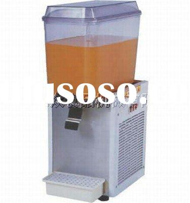 cold drinks machine for Fruit juice, soya-bean milk, coconut milk