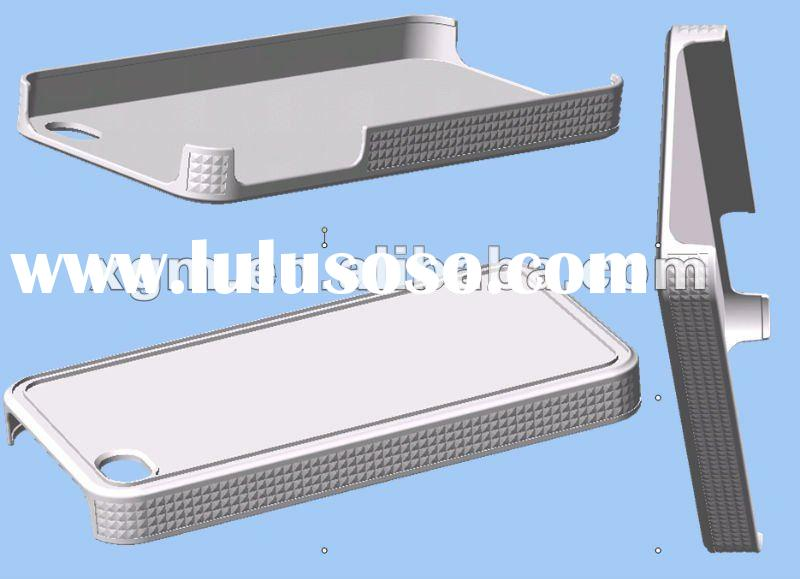 diy plastic injection molding product