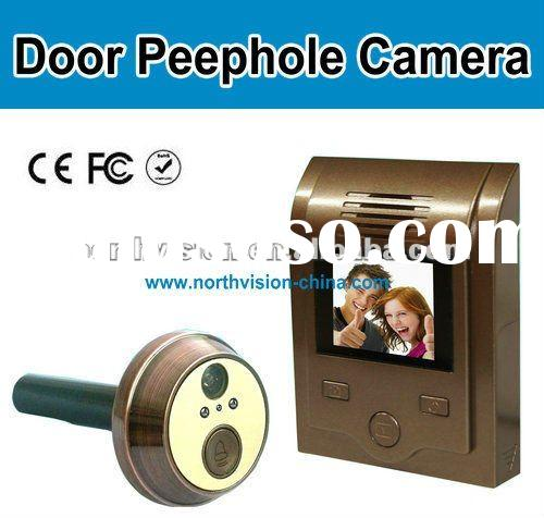 door camera,peephole camera,peephole viewer,with nightvision,doorbell,take photo function