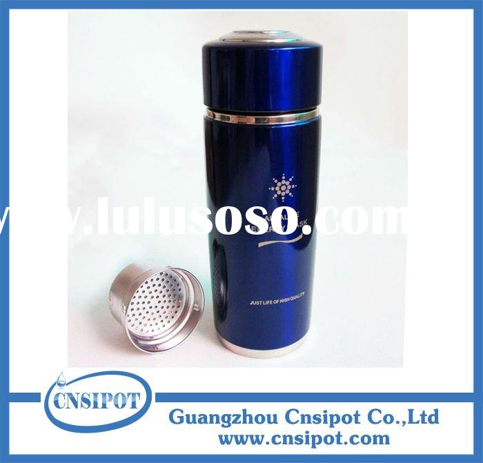 fashion nano energy flask with PH and ORP Test