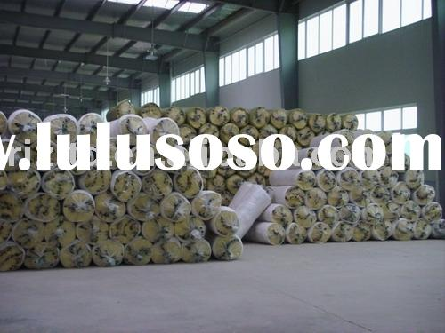 good quality with competitive price fiber glasswool felt