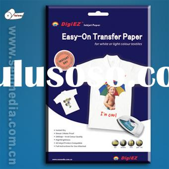 heat transfer paper ( A4 size )