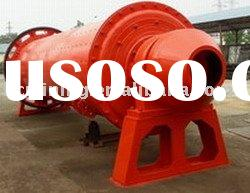high energy saving ball mill / pebble mill for grinding gold, silver, iron, copper, lead, zinc etc.,