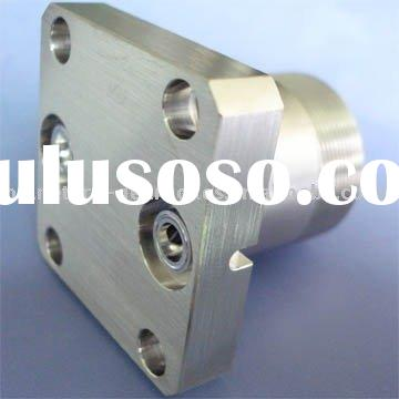 high purity part, 316L VAR, Metal parts, Machine parts,high purity part