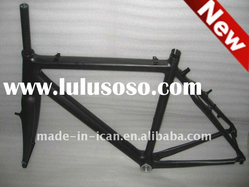hot sale carbon cyclocross bike frame bmx bicycle