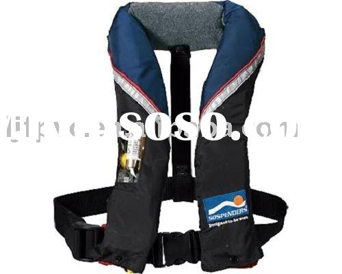 inflatable life jacket,inflatable life vest,inflatable safety jacket,inflatable swim ring,inflatable