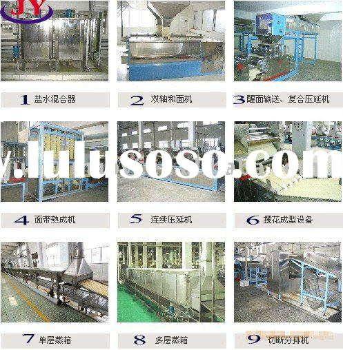 instant noodles production line different outputs choices whole line can make instant noodle automat