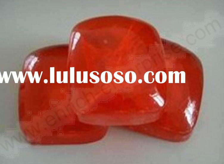 jewel shaped bath soap/lux soap/gift soap
