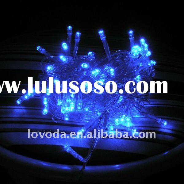 led Xmas light-led string light LFD-100B