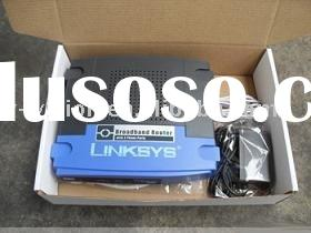 linksys RT31P2 Two port SIP VoIP Adapter+router
