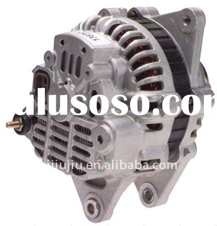 rebuilt car alternator auto spare parts hyundai 6G72 alternator for hyundai 12v,95A