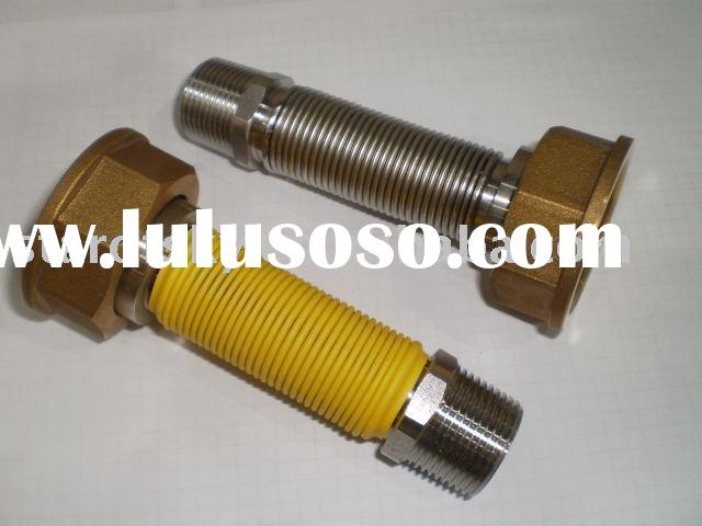 stainless steel flexible water hose