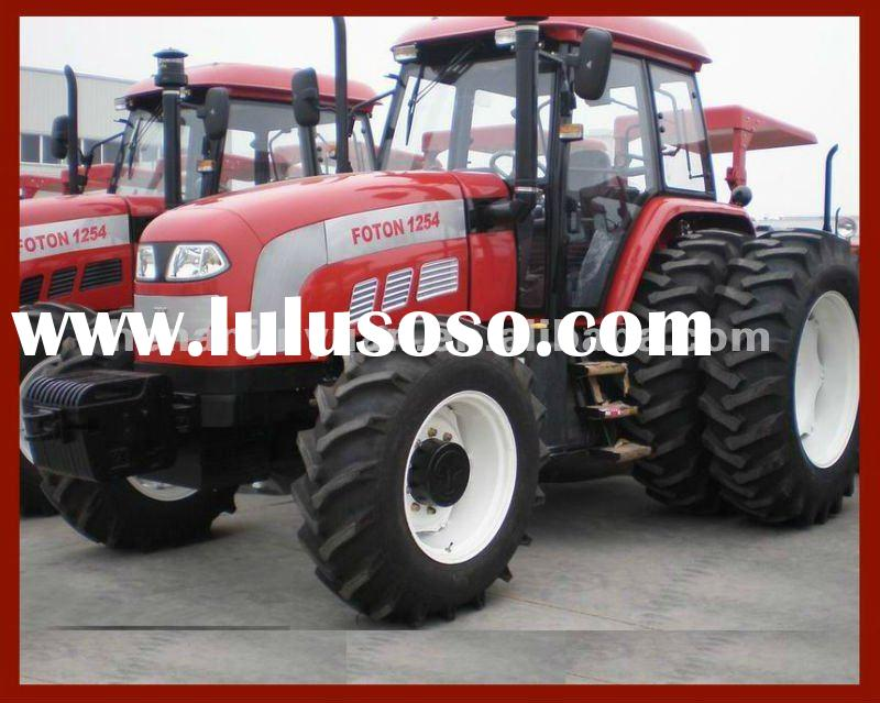 tractor price list for the tractor (25hp-125hp) with catalogue