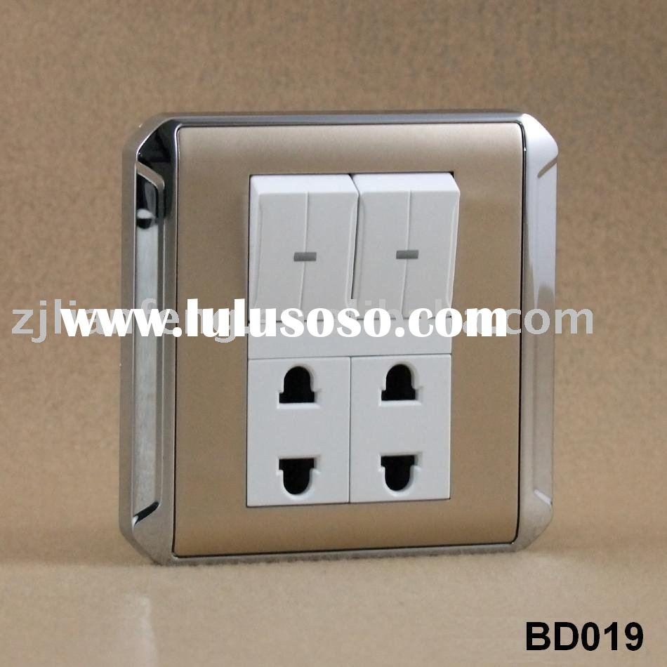 wall socket, pakistan switch, electrical outlet