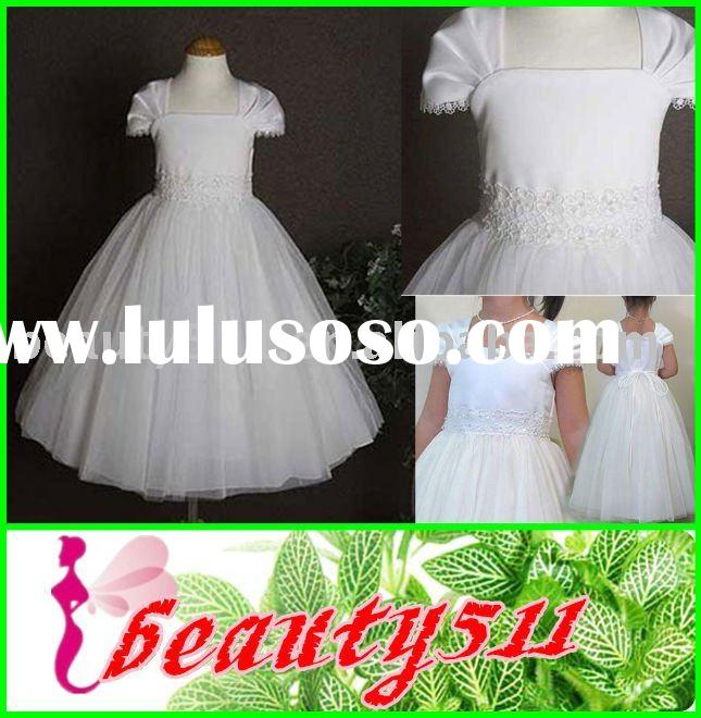 wholesale price factory direct sale lovely baby girl dress