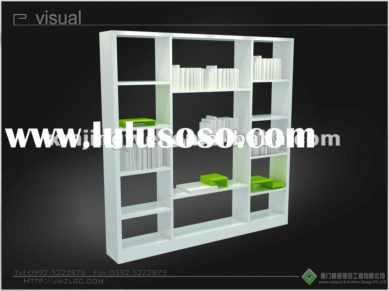 wooden furniture shoe cabinet for shop