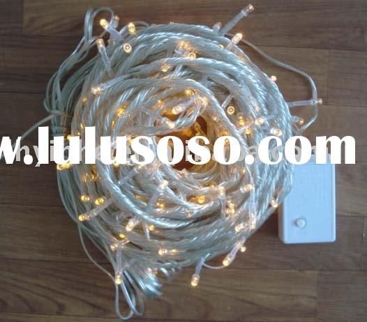 xmas led string light