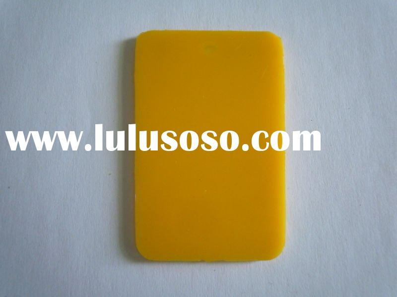 yellow oil solvent dye with bright red Solvent Yellow 18
