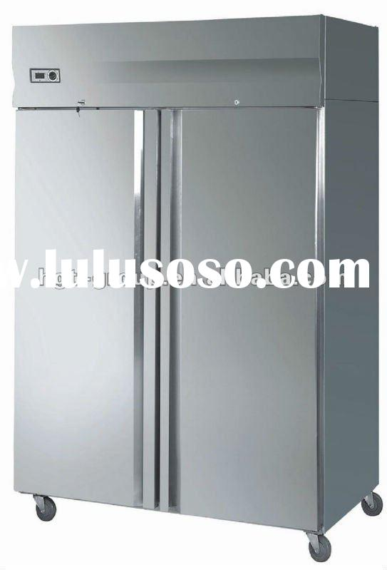 1400L Commercial Refrigerator, Stainless Steel Refrigerator, Kitchen Refrigerator