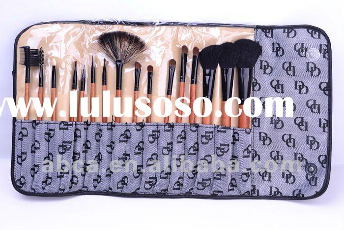 16pcs cosmetic airbrush makeup foundation