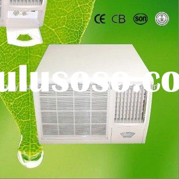 18000BTU Window type Air Conditioner with cooling & heating