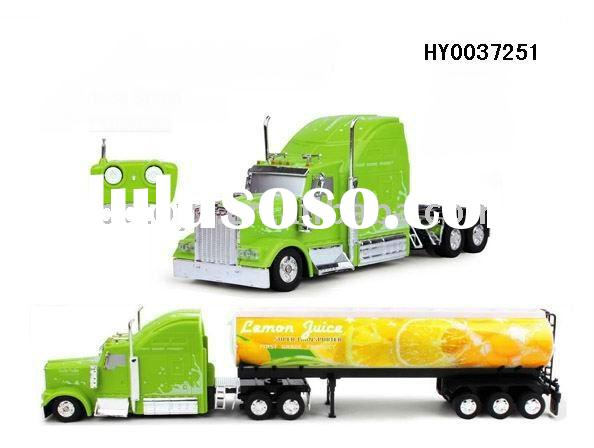 1:38 rc truk 4wd with light toy truck HY0037251