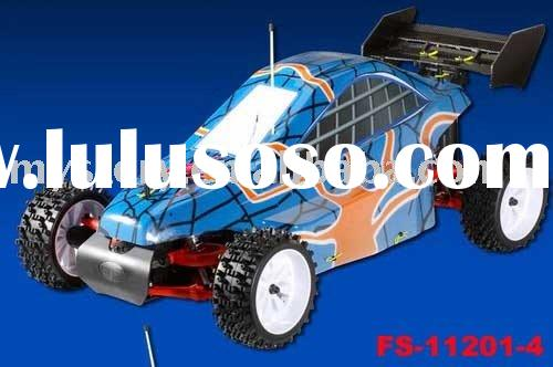 1/5 4WD Buggy Car,GAS POWERED RC CAR, rc cars