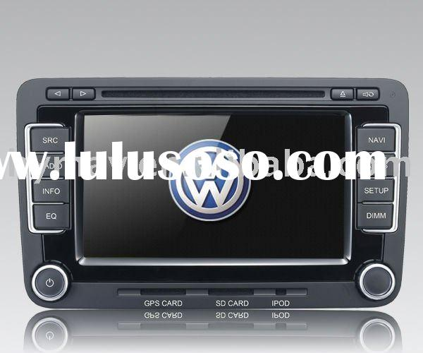 2002-2010 VW PASSAT, Golf, Seat Car Audio System