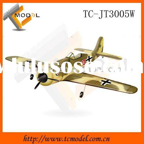 2011 Newest FW-190 electric rc airplane rtf