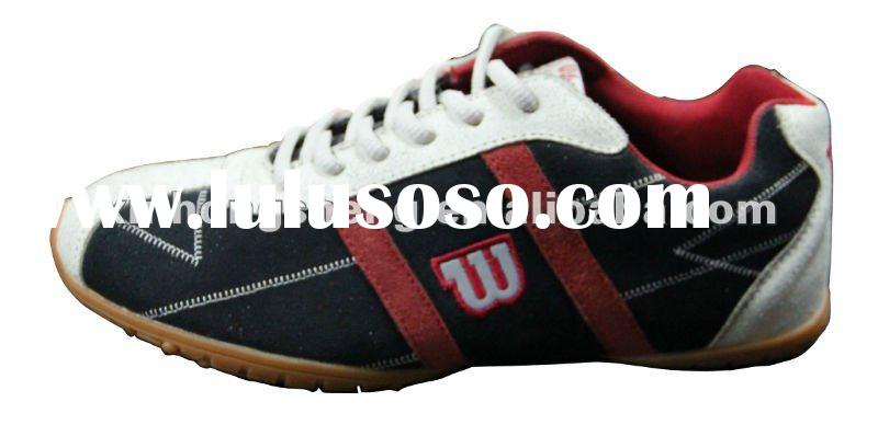 2012 men fashion athletic shoes