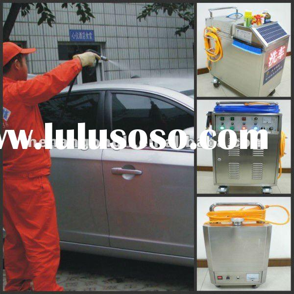 2012 portable car wash machines and equipment