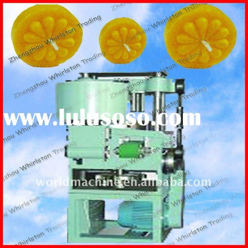 2012 the Best Selling Automatic Candle Making Machine