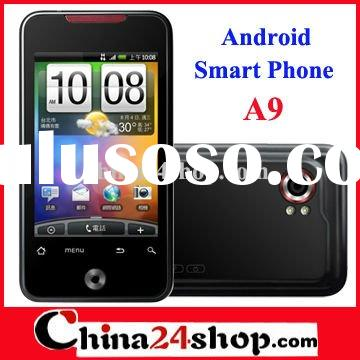 A9 Android 2.2 GPS WIFI TV Mobile phone