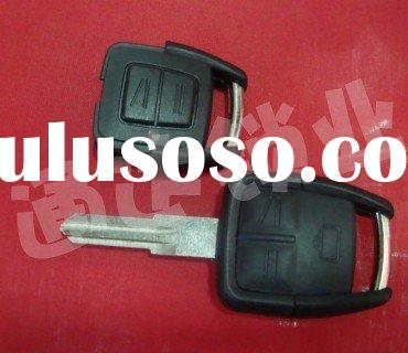 Auto key shell for Opel [2 buttons] [3 buttons] remote key casing