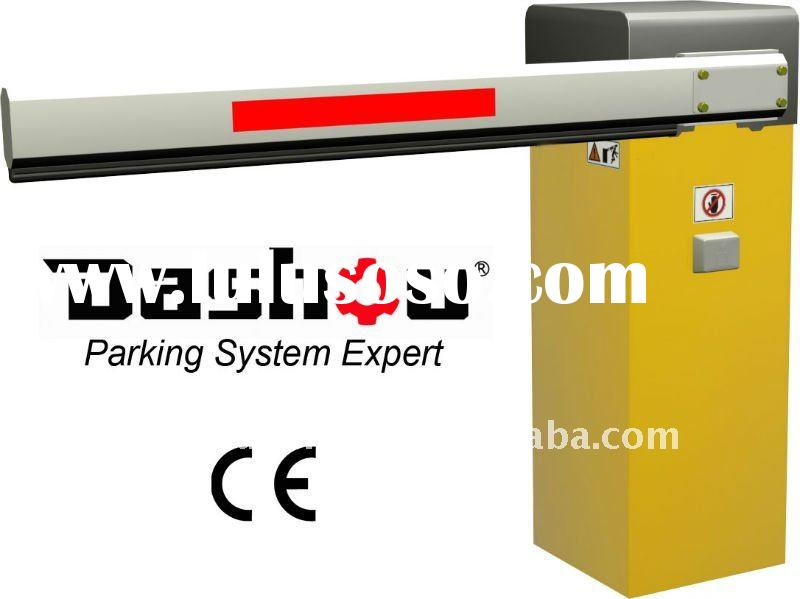 Automatic Barrier Gate for Parking System