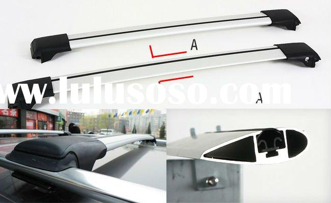 Car Roof Rack Cross Bar Universal Whispbar Wide Bar #902