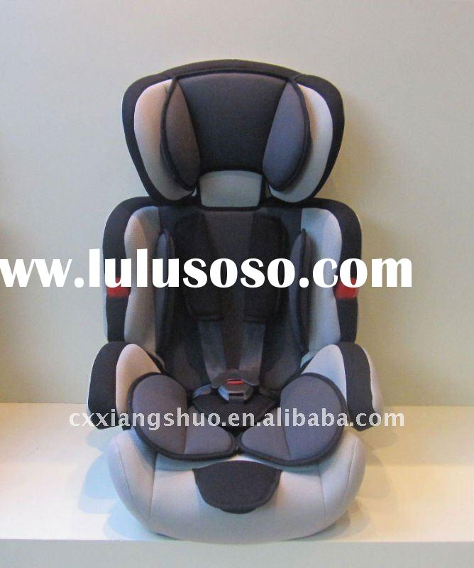 Child booster seat Baby Car Seat Car kid chair with ECER44/04 certificate