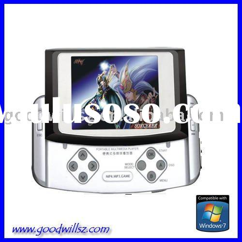 China Supplier of Digital MP4 Player with 1.3 million camera