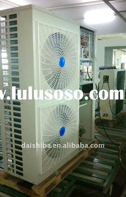 China air conditioning heating/cooling system and domestic hot water all in one-20kw daikin technolo