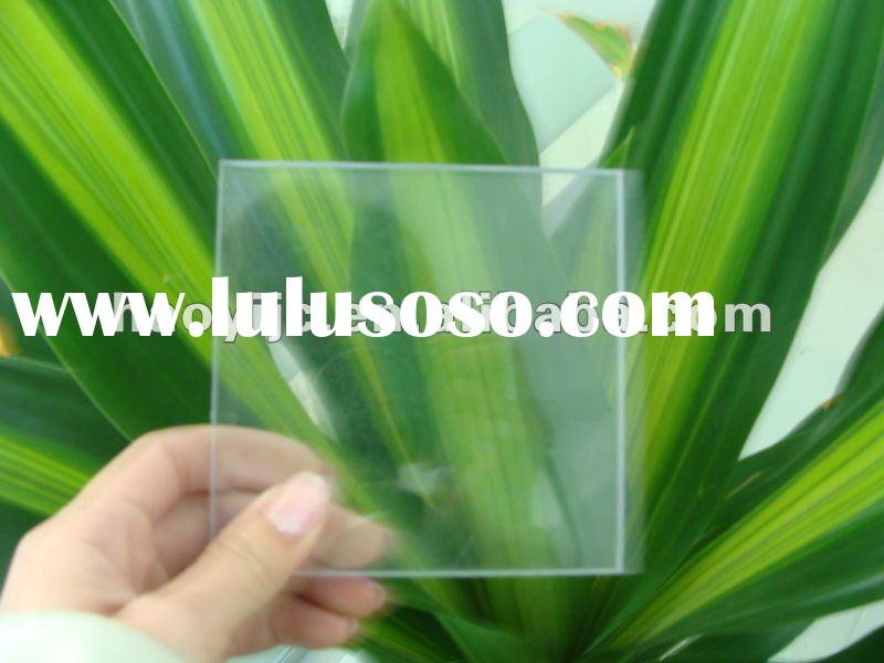 Clear high quality lexan polycarbonate sheet for greenhouse