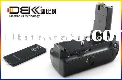 DSLR battery grip for nikon d90 battery grip MB-D80 D90